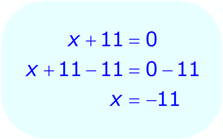 Math - Factoring the Square Root Equation - example 2 - Solve 2nd factor - Step 5