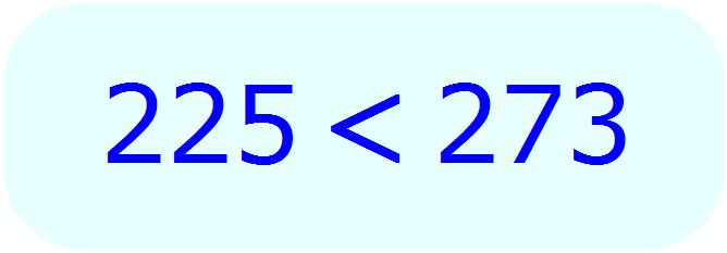 Math - Calculate Square Root without a calculator - example 3 - Guess & Check Method - Step 3c