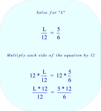 1 - solve for the length of the shadow cast by the tree *** Click to enlarge image ***