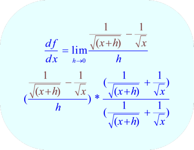 The difference quotient needs to be rearranged algebraically.  Rationalize the numerator by multiplying by its conjugate.