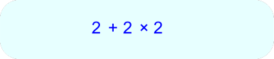 Numerical Expression to Evaluate