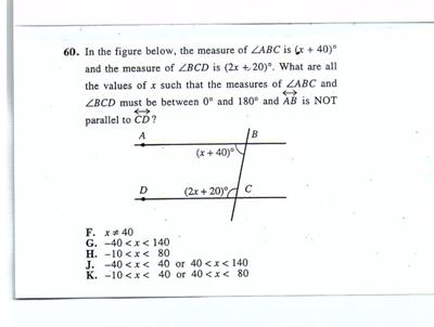 Please Help Me With a Math Problem?