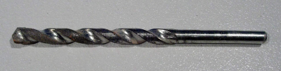 Helical Symmetry - Drill Bit