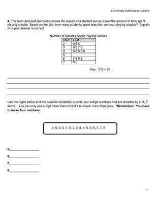 Homework worksheets grade 2