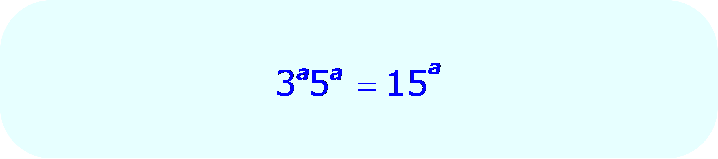 Final Answer - Rewriting the entire expression so there is only one base, when 