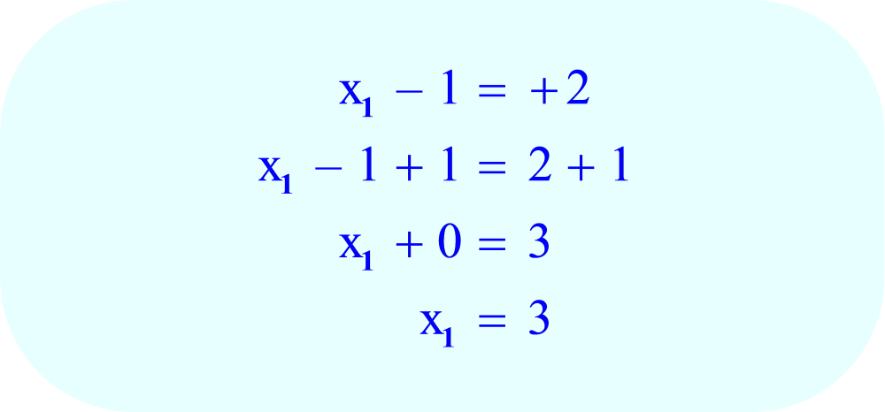 Solve for first x-intercept